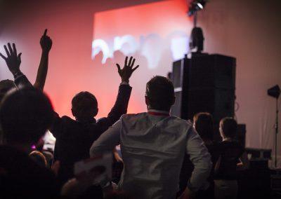 Conférences TEDx
