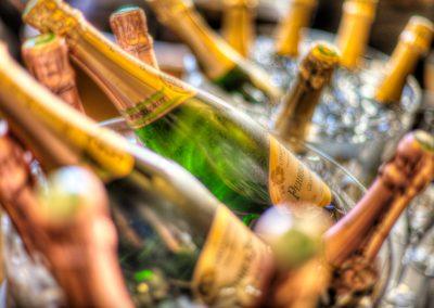 Evenement Champagnes Perrier Jouet
