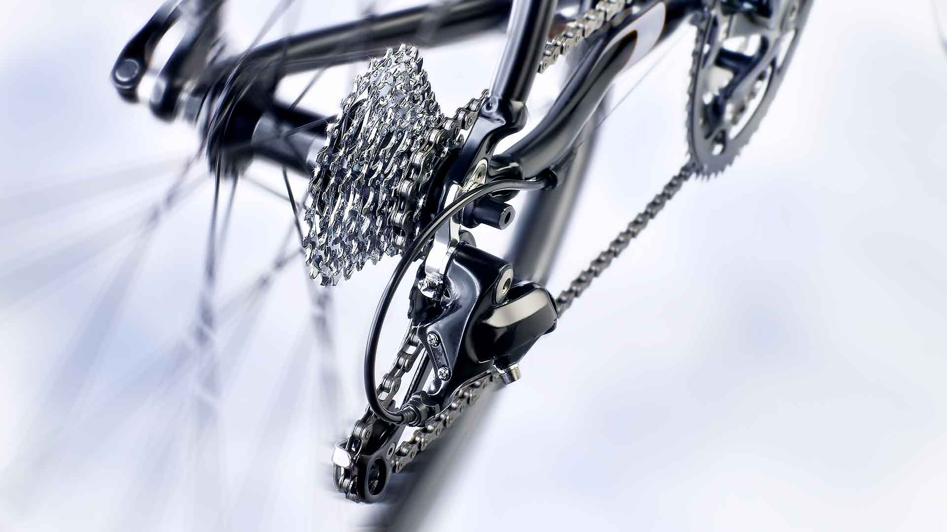 Rapport Annuel retouche vélo après